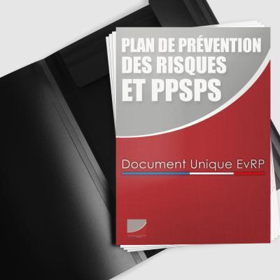 Plan de prevention des risques et ppsps